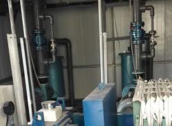脱硫浆液循环系统